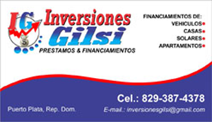gilsis-inversiones