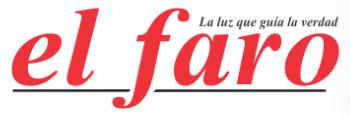 Periodico elFaro