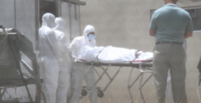 JCE revela 8,656 murieron por Covid hasta el jueves