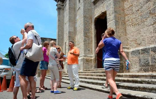 Turistas cambiaron con la pandemia