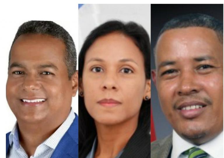 Ministerio Público pidio a la Suprema seleccionar juez para juzgar tres diputados