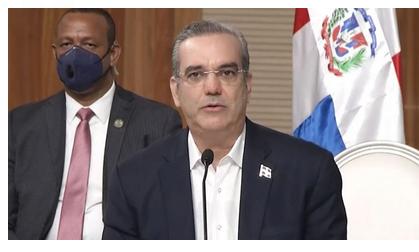 El presidente Luis Abinader propuso la reforma a la Constitución y modificación CNM