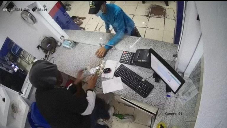 Policía desmantela banda de asaltantes de bancas en Puerto Plata