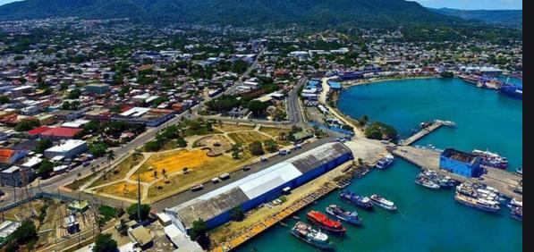 Taino Bay en la fase final