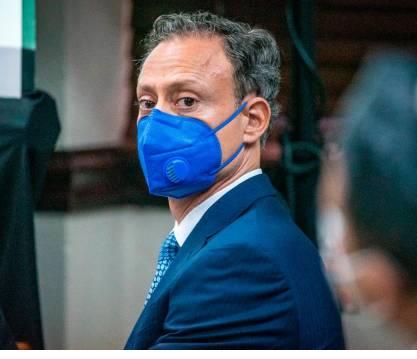 Jean Alain Rodríguez pide anulen sentencia y le otorguen la libertad pura y simple