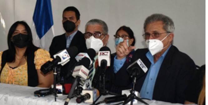 Médicos harán boicot a las ARS hoy y mañana