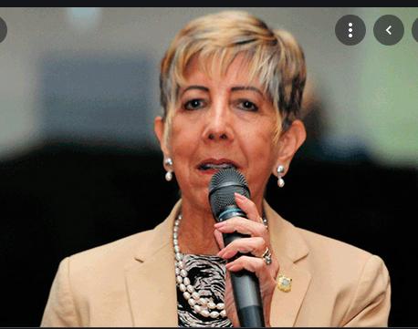 Ginette Bourniglal insta a Policía usar agentes asignados en casas de familia