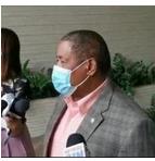 Operación Falcón: Esto fue lo que encontró el MP en la yipeta del diputado Pirrín