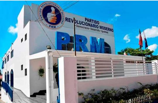 PRM apoya acciones Procuraduría General de la República