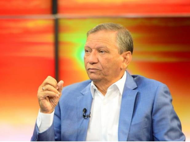 Leonardo Aguilera: Si las elecciones fueran hoy, el presidente tiene asegurado una reelección