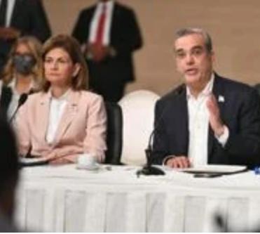 Presidente Abinader: Presentarán formalmente en los próximos días las propuestas para reforma constitucional