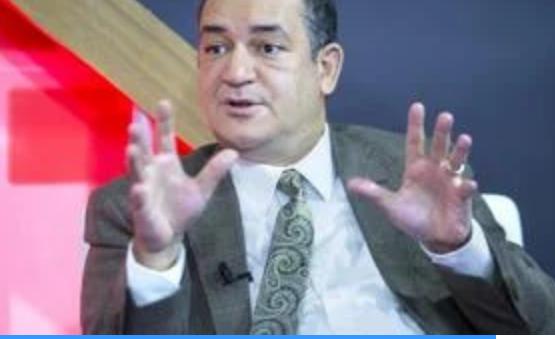 Presidente JCE pide llevar al diálogo la penetración del crimen organizado en los partidos