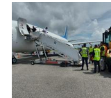 Deportan desde EEUU a 26 dominicanos que cumplieron condena en esa nación