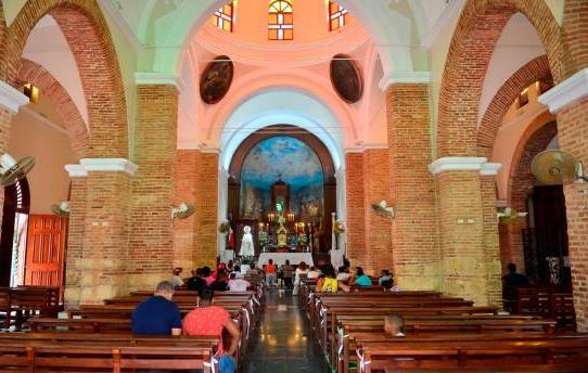 Seis eucaristías en el Santo Cerro para celebrar Día de las Mercedes