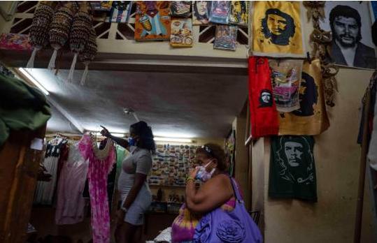 Arranca en Cuba la era de las empresas privadas