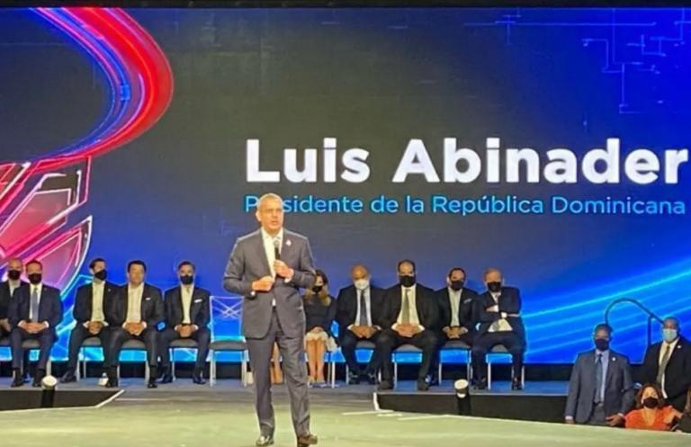 Abinader encabezaz 'Marca País', presentada a diáspora dominicana