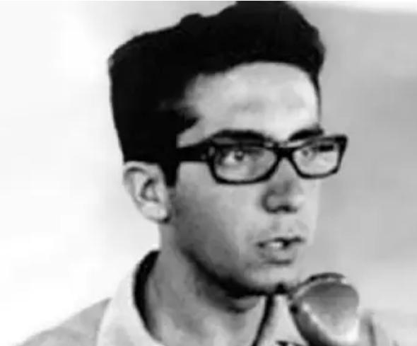 Septiembre 24, 1970 el día que fusilaron a Amín Abel , había casado con la puertoplarteña Mirna Santos, historia que debe manterse en alto para nuevas generaciones