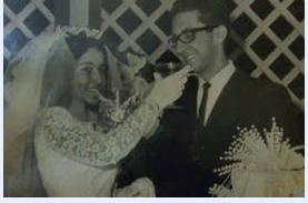 Septiembre 24, 1970  el día que fusilaron a Amín Abel  , había casado con la puertoplarteña Mirna Santos