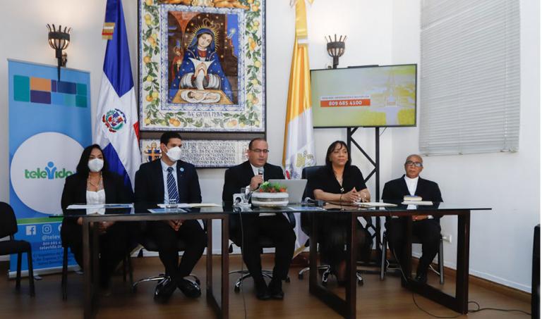 Presidente Luis Abinader asistirá misa Las mercedes
