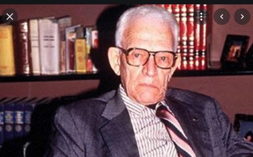 Aniversario golpe de Estado al presidente Juan Bosch, ocurrido 25 septiembre de 1963, cumple 58 años